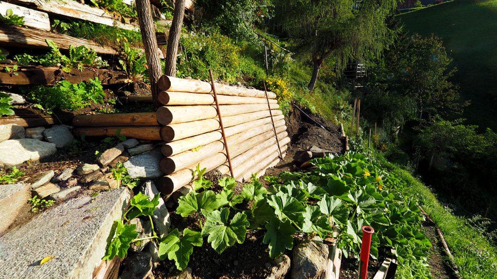 Hang terrassieren